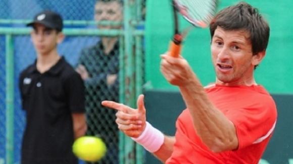 Лазов преодоля квалификациите в Баня Лука