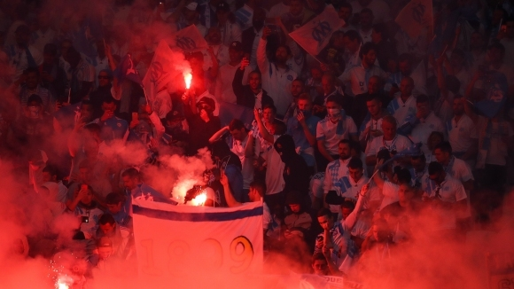 Марсилия избегна сериозно наказание от УЕФА