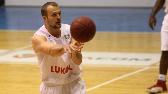 Изненада: шампион на България се присъедини към Олимпиакос