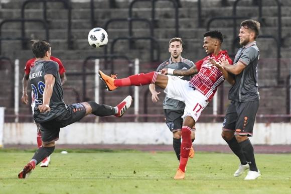Енрике Рафаел се завръща срещу Левски