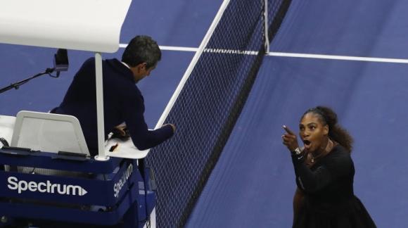 Международната тенис федерация защити съдията Карлос Рамос