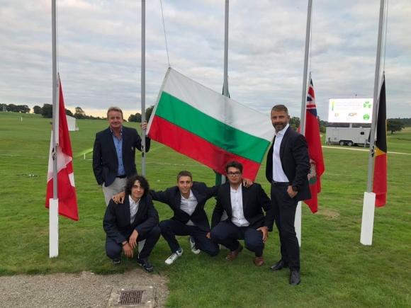 България с добро класиране на световното първенство (галерия)