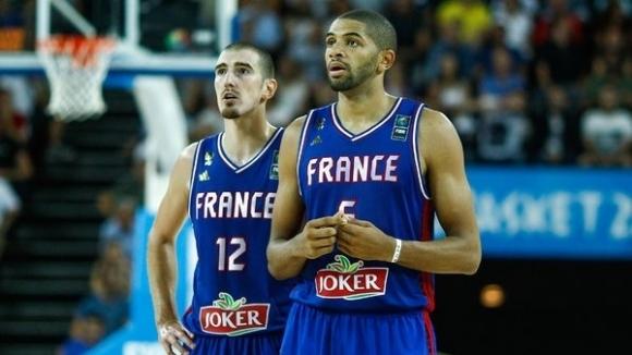 Французите пристигат в сряда, ще тренират два пъти