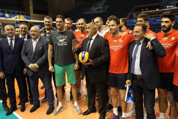 България иска да спечели домакинства на олимпийски квалификации (видео)