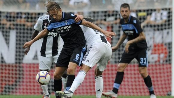 Лацио предлага нов договор на Лукас