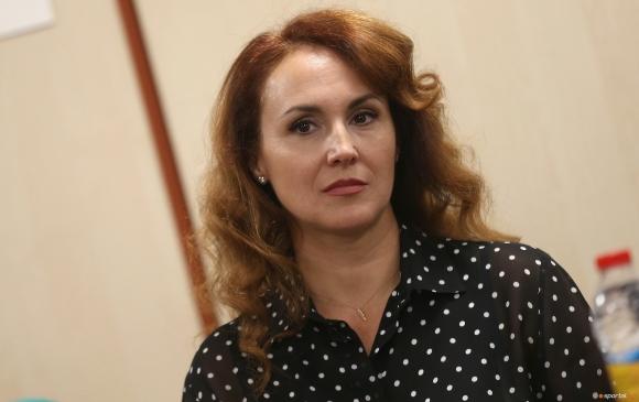 Мария Петрова: Моето усилие е насочено към това да защитавам ценностите на художествената гимнастика