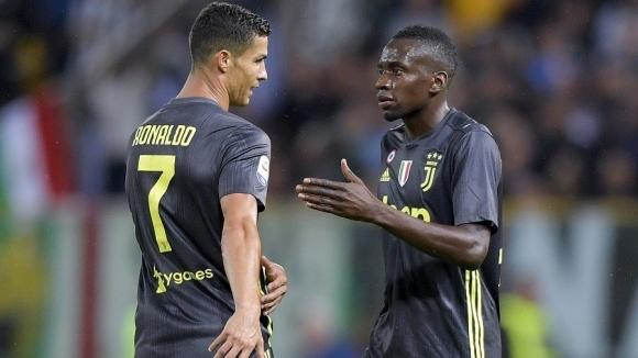 Матюиди: Ювентус има важни цели, Роналдо ще ни помогне да ги постигнем
