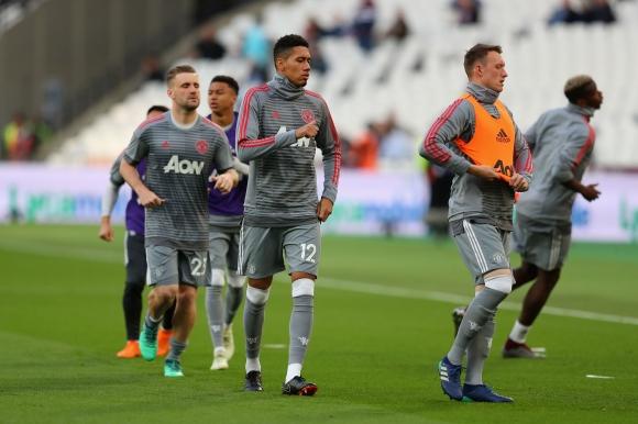 Ман Юнайтед удължава договорите на осем футболисти