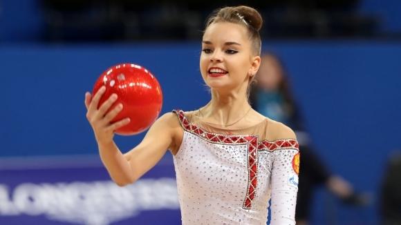 Дина Аверина и Солдатова доволни от представянето си на Световното