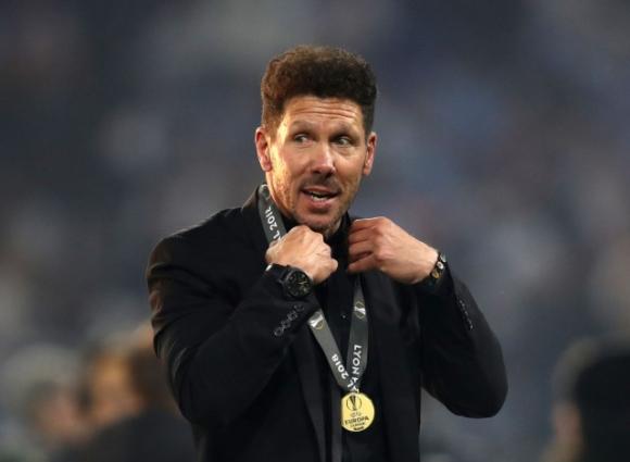 Интервюто със Симеоне: Доближихме Мадрид без Роналдо