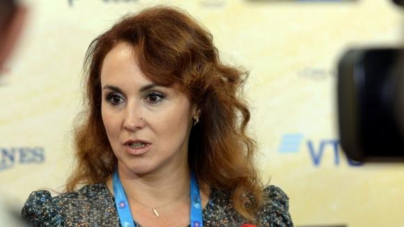 Мария Петрова: При ансамблите ще спечели този, който играе без грешка