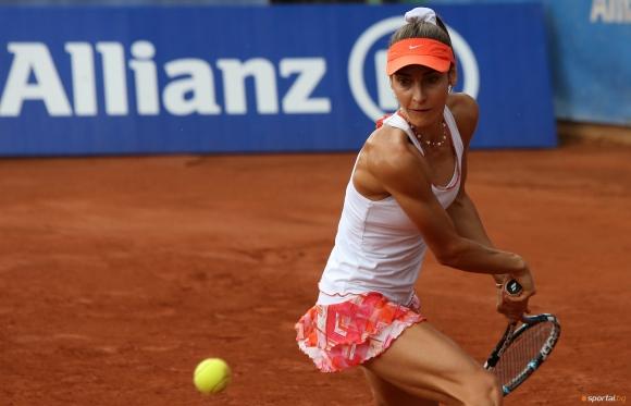 Евтимова се класира за четвъртфиналите във Варна