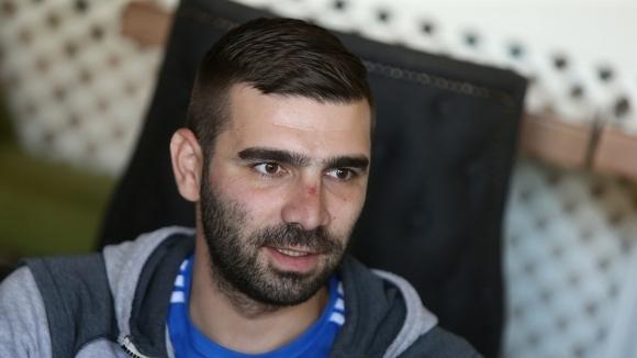 Владо Стоянов: Казаха ми, че може да ми отрежат крака, Лудогорец не ме остави на произвола на съдбата