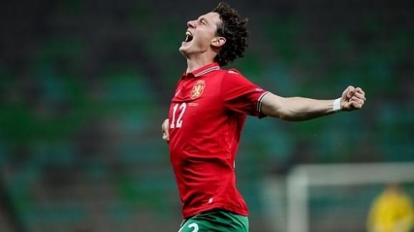 Божидар Краев - силен на терена, но слабо оценен във FIFA 19