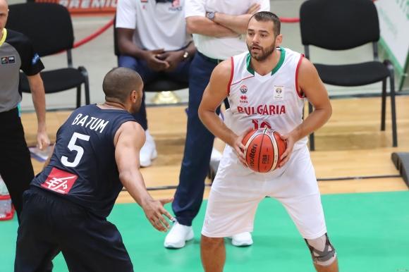 Павел Маринов: Тази победа е важна, за да накараме младите да мечтаят