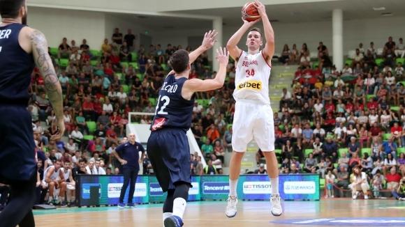 Димитър Димитров: Няма значение срещу кой играем, важна е победата