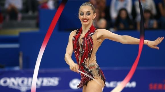 Калейн: Още не мога да повярвам, че сме сребърни медалистки