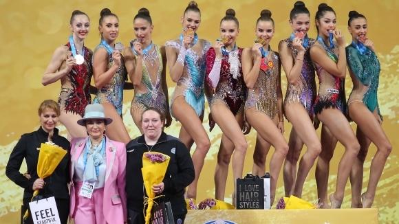 Жулиета Канталупи: Баба ми е била велика треньорка и се надявам един ден да стана достойна за нейното име