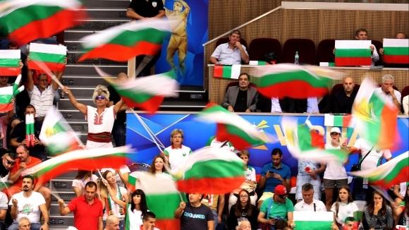Кои са волейболните сблъсъци днес (пълна програма)