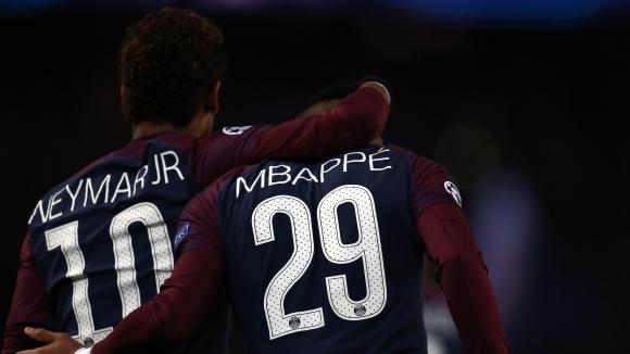 Президентът на ПСЖ: Надявам се Реал Мадрид да ни уважава