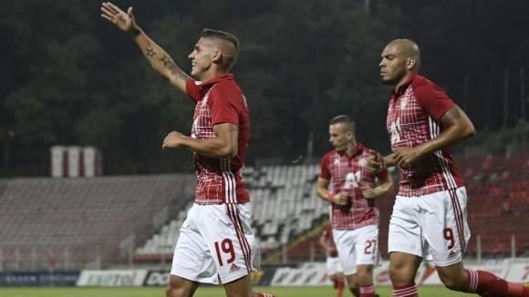 ЦСКА-София с изненада за най-малките си фенове за мача с Черно море