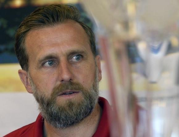 Карел Поборски е отказал да стане помощник-треньор  на Чехия