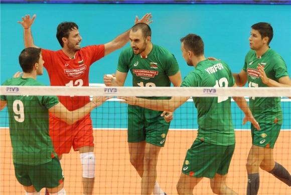 България с втора победа и класиране напред на Световното (видео + галерия)