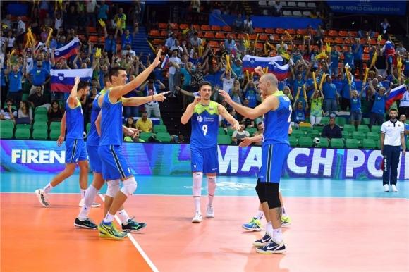 Словения с втора победа на Световното (видео + снимки)