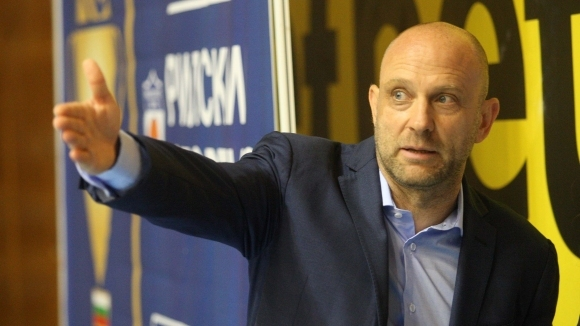 Левски Лукойл с победа в контрола