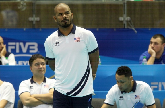 Треньорът на Пуерто Рико: Играхме по-добре в третия гейм