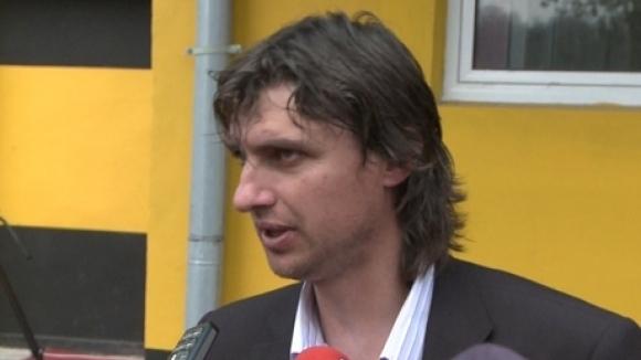 Бивш футболист на Левски и ЦСКА е новият директор на Миньор