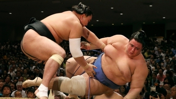 Даниел Иванов допусна шеста загуба в Токио