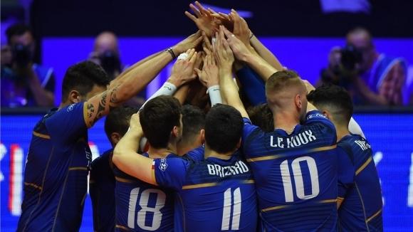 Франция без основен играч до края на първата фаза на Световното