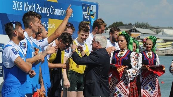 Шампиони от 10 различни държави във втория ден от финалите на Световното в Пловдив
