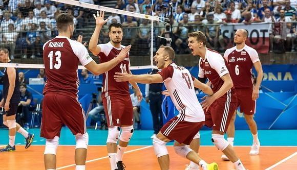 Световните шампиони от Полша с трета поредна победа във Варна (видео)