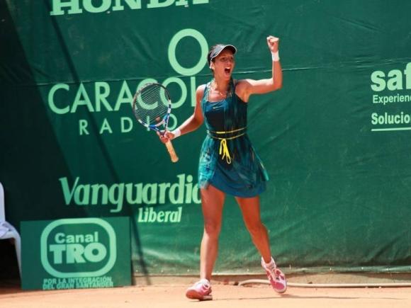 Александрина Найденова спечели титлата в Сеута