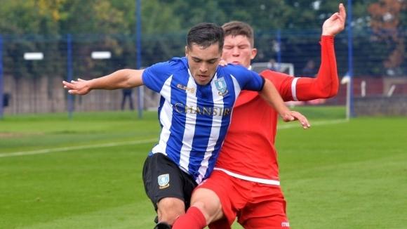 Роден талант носи победа на Шефилд У (U18) срещу Нотингам (U18)