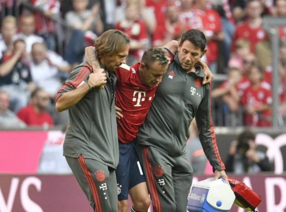 В Германия предложиха ново правило във футбола