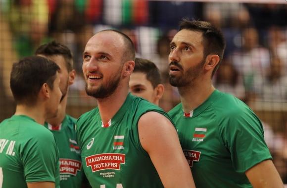 България излиза за задължителна победа срещу Куба