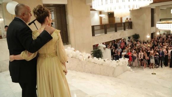 Бойко Борисов хвали Илиана Раева за световното