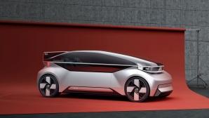 Volvo представя нова концепция за автономност