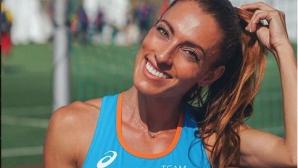 Ивет: Мисля за олимпиадата в Токио, ще се радвам да се задържа в 200 метра