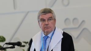 Томас Бах ще присъства на световното първенство по гребане в Пловдив в събота