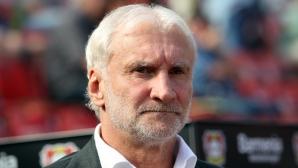 Руди Фьолер: България трябва да ни излекува