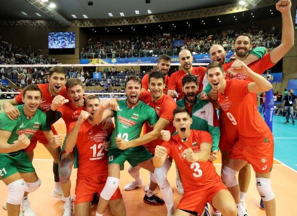 Пловдив, Варна и Русе домакини на турнири от Лигата на нациите през 2019 година