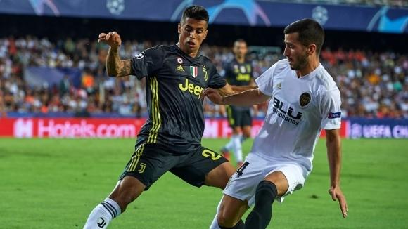 Алегри: Жоао Кансело има изключителни качества