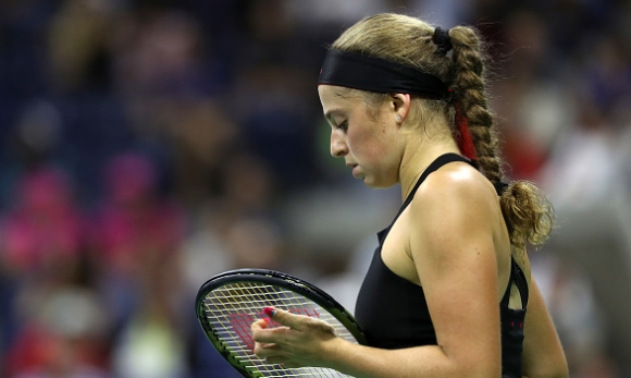 Рускиня детронира шампионката Остапенко в Сеул