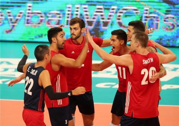 САЩ удари Канада в София и направи огромна крачка към F6 в Торино