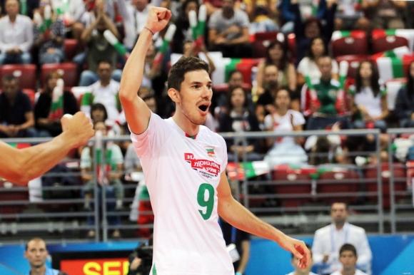 Георги Сеганов: Трябва да играем освободено, за да имаме шансове да победим...