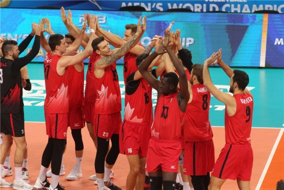 Канада с измъчена победа над Иран в София (видео)